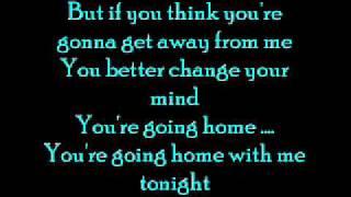 Repeat youtube video Kevin Lyttle - Turn Me On - Lyrics On Screen