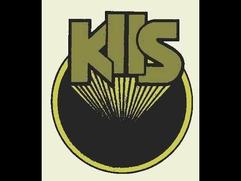 KIIS 1150 Los Angeles - KIIS News - Charlie Wright - May 1 1973- Radio Aircheck