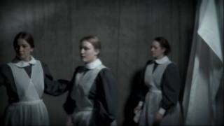 Florence Nightingale Exhibit Trailer