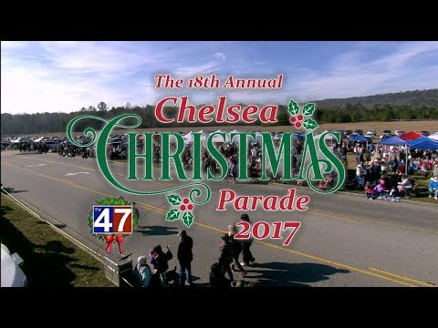 Chelsea Christmas Parade 12/16/2017
