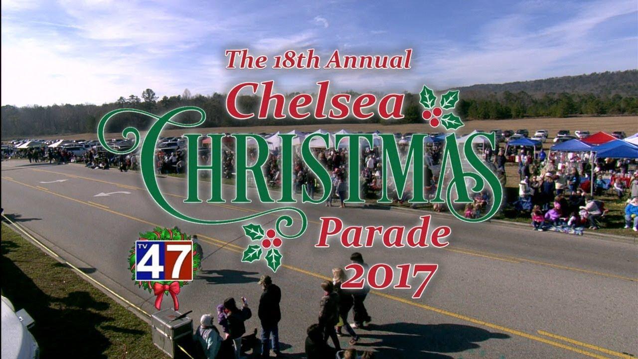 Chelsea Christmas Parade 12/16/2017 - YouTube