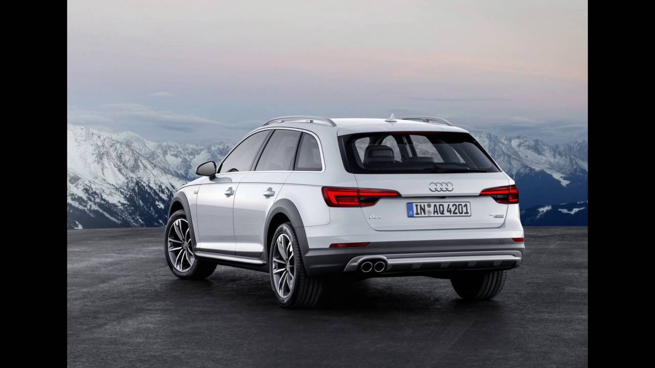 2017 2018 audi a4 allroad quattro changes review release date youtube. Black Bedroom Furniture Sets. Home Design Ideas