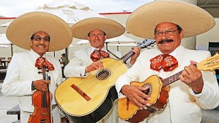 Happy Mexican Music Mariachi - Mexican Music Mix - Traditional Mexican Music