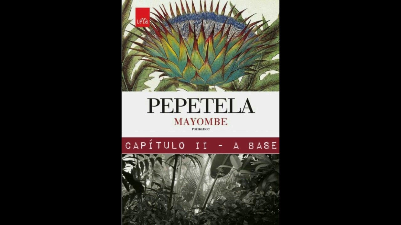 mayombe pepetela