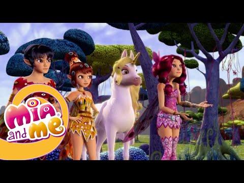 O Tesouro Escondido - Temporada 1 Episódio 11 - O Mundo de Mia