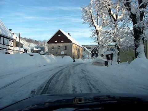 Winter im Erzgebirge: 3 Tage im top Hotel mit HP fur 125?