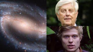 De spookachtige fenomenen van de Quantummechanica: Pierre Capel en Ramon Bril