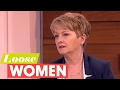 Anne Diamond Opens Up About Her 'What If' Moment Regrets | Loose Women