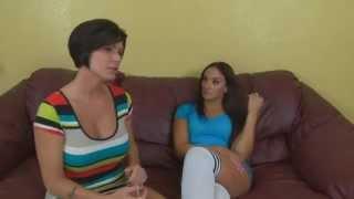 Shay Fox Naughty Step Mom - Sheena Ryder Exclusive
