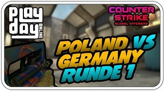 DAS ERSTE MATCH BEGINNT! - CS:GO PDO TURNIER #001- Let's Play CS:GO - Dhalucard