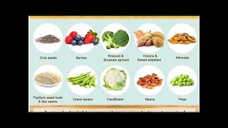 5 Sources of Fibre You Should Be Eating Right Now | Men