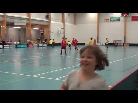 E1 haastasarja Wirmo UHV Bulls