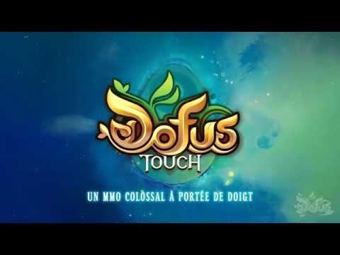 DOFUS Touch – héros jusqu'au bout des doigts !