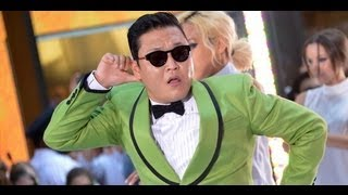 Gangnam Style is Biggest YouTube Hit Ever