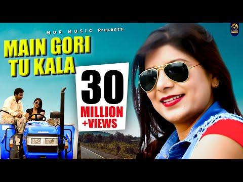Main Gori Tu Kala || Ajay Hooda & Pooja Huda  ||...