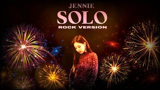 Jennie 39 SOLO 39 Rock Ver..mp3