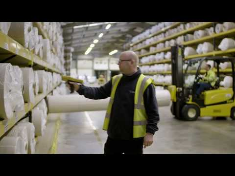 CORMAR CARPETS | Using Promotional video to increase Sales
