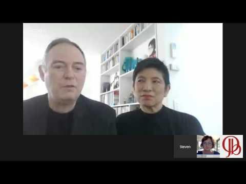Benevolent Conscious Leader - The Beginning with Simone Milasas and Steve & Chutisa Bowman