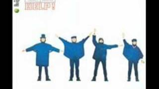 Gambar cover 04 I Need You - Help! - The Beatles (Remastered 2009)