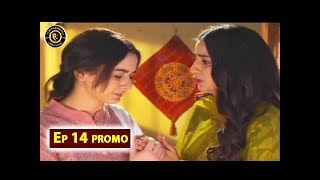Visaal Episode 14 Promo - Top Pakistani Drama