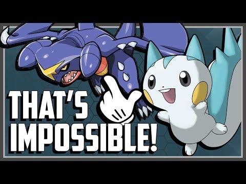 Top 10 Pokemon World Records!