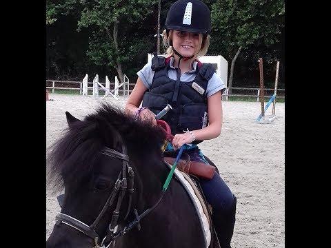 [Équitation]Le Galop 3