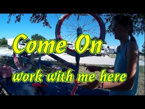 Come On Work With Me Here |:| Fulltime RV Family Living Coast 2 Coast |:| #IAmACreator #VEDA