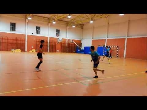 3ª Jornada 18-19: Manique Intendente vs Borussia D'Outro Mundo