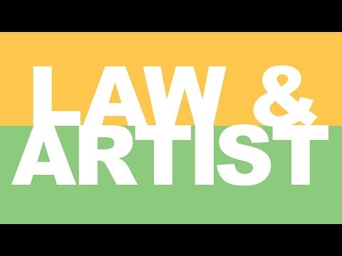 Law & Artist   #20 Berne Convention - Part 2