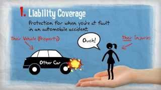 Insurance car usa Personal Auto Coverages  health insurance documentary