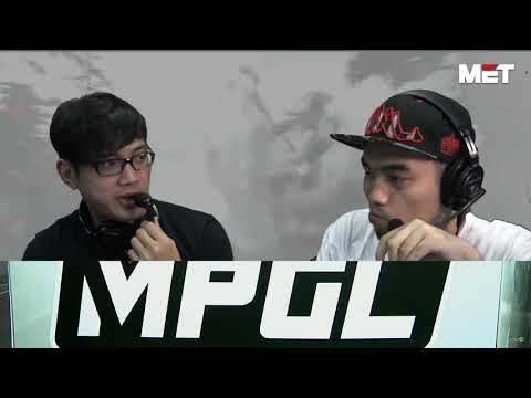 CG vs XcTn - MPGL Finals - G3