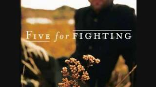 Five for Fighting- Superman (It's Not Easy) Mp3