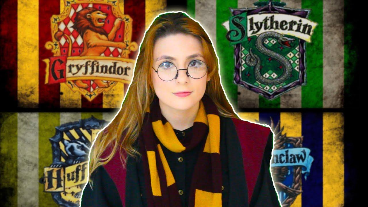 A qu casa de hogwarts perteneces test del sombrero - Test de harry potter casas ...
