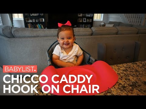 chicco hook up chair