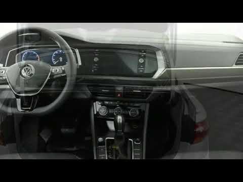 New 2019 Volkswagen Jetta Atlanta, GA #VJ19526