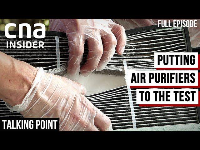 Purlife airclear360