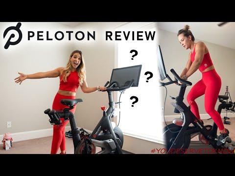 You Deserve to Know Peloton Bike Review