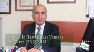 Dr. Murat Kınıkoğlu - B12 vitamini hakkında bilinmesi gerekenler