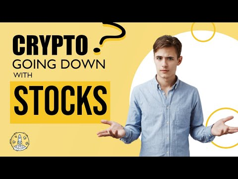 What Happens to Cryptocurrencies if Stocks Keep on Crashing? | Token Metrics AMA