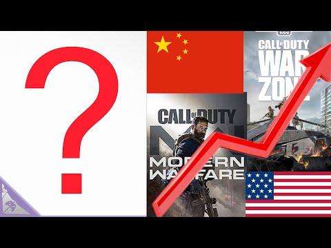 Why Modern Warfare and Warzone Were So Successful
