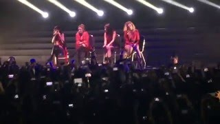 Medley (Camila canta