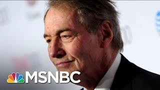 Wave Of Sexual Harassment And Assault Allegations In Congress And The Media | The Last Word | MSNBC