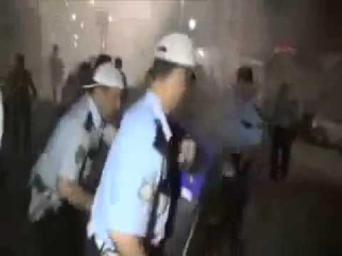 Istanbul Gezi Park - Police Violence And Brutality / AKP Crime - Part 13