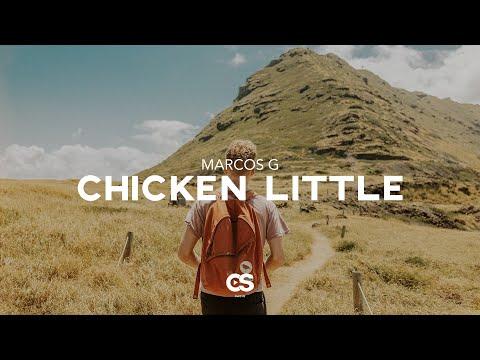 marcos g - chicken little