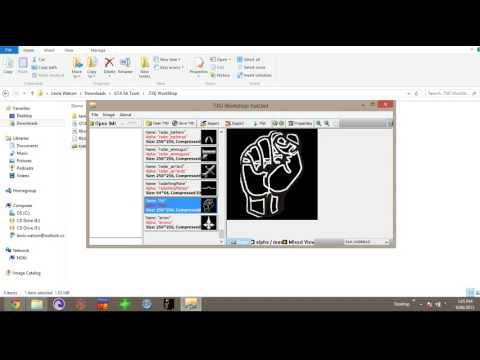 Download How To Add New Radar In Gta Sa Radardisc Txd Workshop