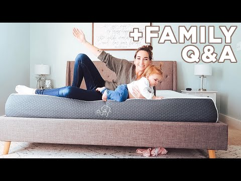 Puffy Mattress vs Lull Comparison and Review