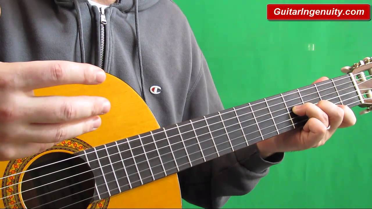 How To Play The Bm Chord Guitar Chord B Minor Guitar Chord