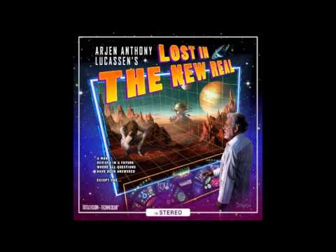Lost in the New Real Full Album Disk 1