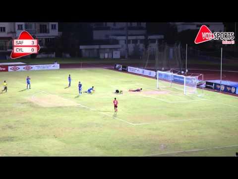 2012 S.League - SAFFC vs Courts Young Lions - 16 March 2012