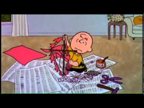 Trailer do filme Um Garoto Chamado Charlie Brown